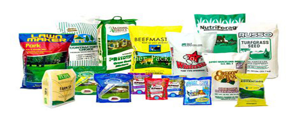 China best Woven Polypropylene Feed Bags on sales