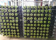 Woven Textile Plant Ground Weed Control Fabric Hydrophilic Recycled Material