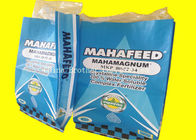 China High Tensile Strength Fertilizer Packaging Bags Non - Breakage Moistureproof factory
