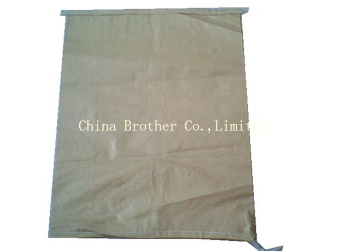 Reusable Polypropylene Woven Sand Bags UV Resistant Offset / Gravure Printing
