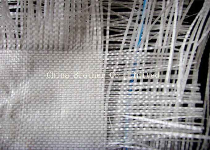Breathable Tubular PP Woven Fabric Roll Moisture Proof Gravure Printing
